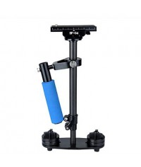Beike SF-04 1-2kg S40+ 40CM Carbon Fiber Steadicam Steadycam Stabilizer For Canon Nikon GoPro AEE DSLR Video Camera