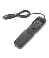 Dengpin® MC-DC2 Weired Timer Remote Control for Nikon D7100 D7000 D5200 D5100 D5000 D3200 D3100 D600 D90