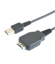 ULT USB Cable for Sony DSC-W210 DSC-W215 DSC-W220 DSC-W230