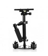 S40 40cm Handheld Stabilizer Steadicam for Camcorder Camera Video DV DSLR High Quality