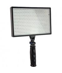 EOSCN ES540A 540pcs LED Video Light For Canon Nikon Video Camera DV Camcorder