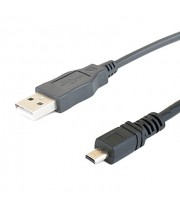 ULT USB Cable for Sony DSC-W310 DSC-W320 DSC-W330 DSC-W370