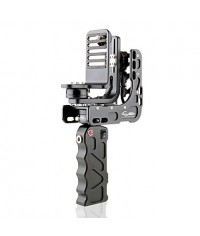 Nebula 4000 Lite Handheld 3-Axis Gyroscope Camera Stabilizer for A7s GH4 BMPCC GoPro iPhone Gimbal