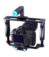 YELANGU® Alluminum Camera Video Cage Kit