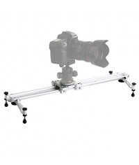 Sevenoak® SK-LS60 Slider Glide Cam Steadicam Stabilization System for Canon Nikon Sony DSLR Cameras Video Camcorders