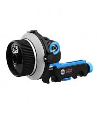 Fotga DP3000 QR Follow Focus F DSLR 5D II III 7D D90 15mm Gear Size Optional