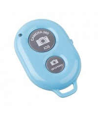Bluetooth Remote Shutter for IOS/Android (black/red/green/blue/white/yellow)