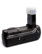 MeiKe Battery Grip for Nikon D90 D80 MB-D80 MB-D90 Free Shipping