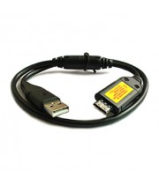 ULT USB Cable for Samsung ST65 ST70 ST80 ST90 ST95 ST500